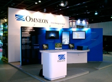 Omneon_stand