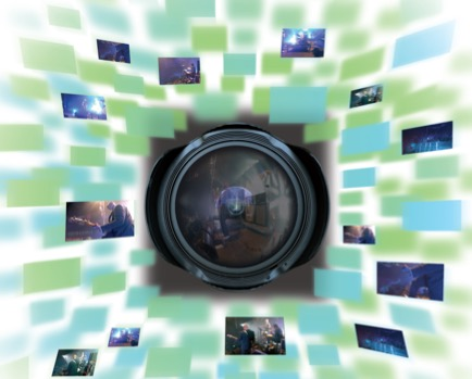 New for IBC: virtual camera system for live streaming