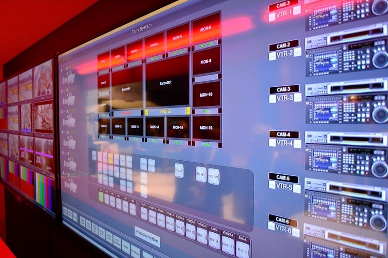 SABC puts Axon Cerebrum at heart of new HD mobile MCR