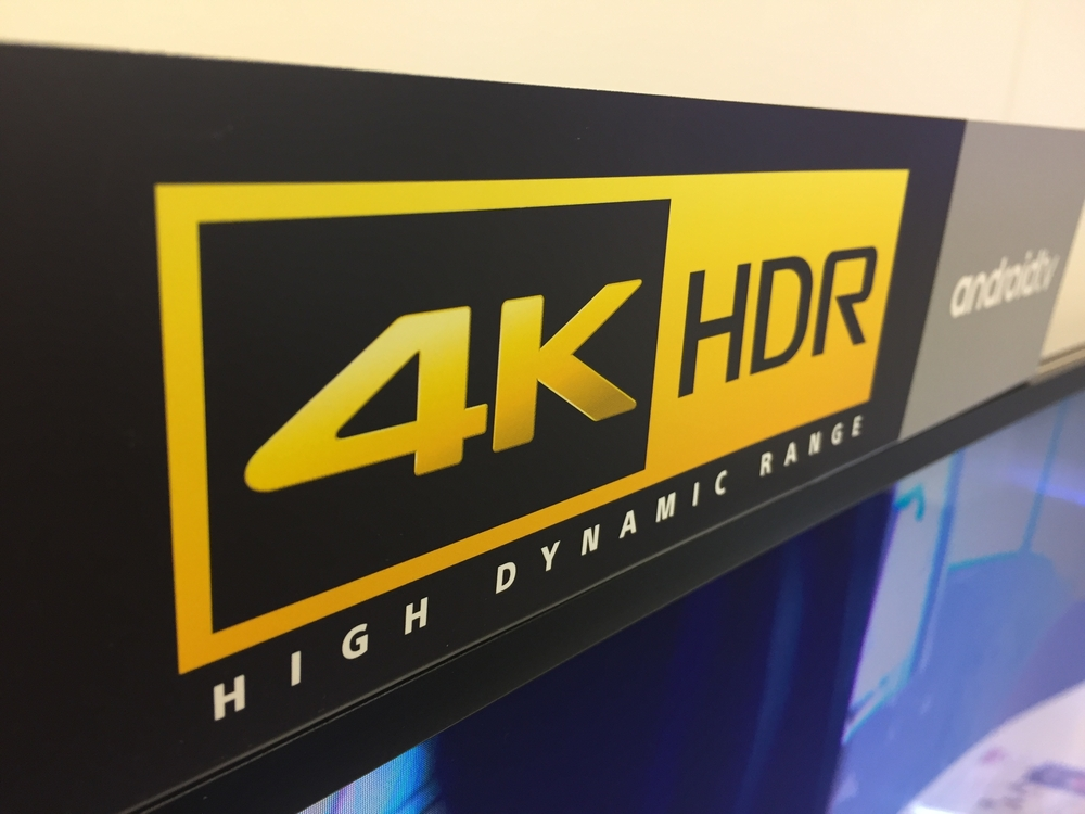 New Guide to HDR & WCG